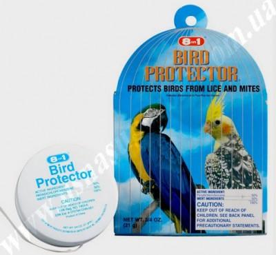 аллергия на волнистых попугаев у взрослых