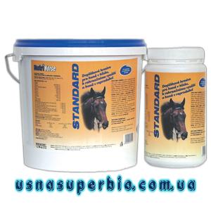 витамины для спортивных лошадей